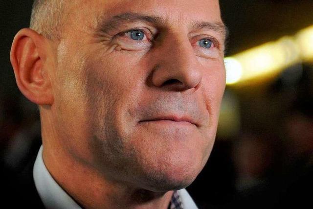 Stuttgart 21: Muss Hermann zurücktreten? Südwest-CDU ist uneins