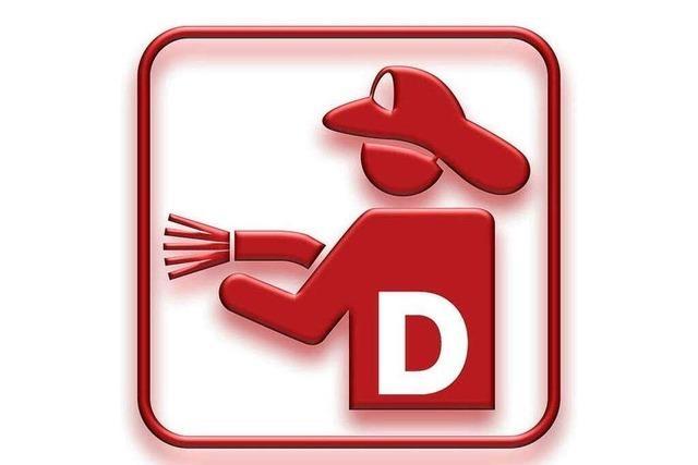 D: Druckschlauch