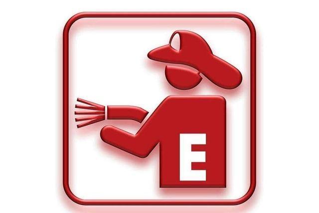 E: Entstehungsbrand