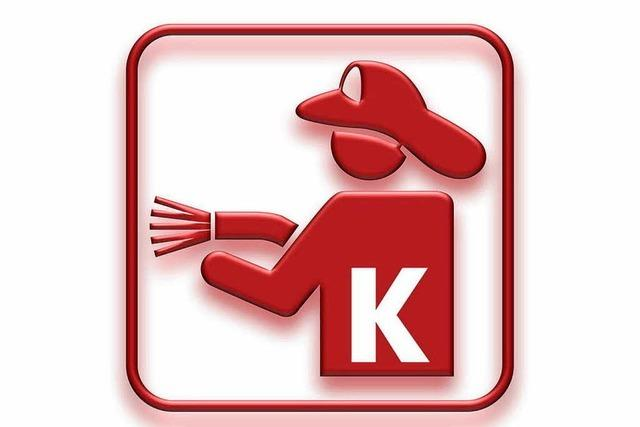 K: Kommandowagen