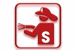 S: Saugschlauch