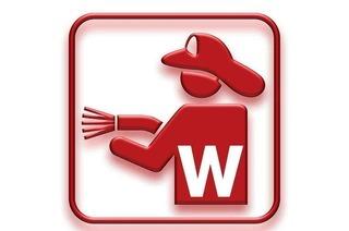 W: Wandhydrant