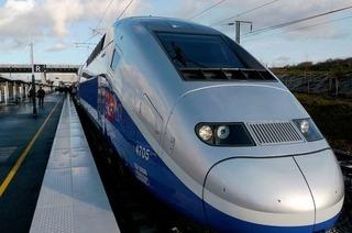 Südbaden und Freiburg profitieren von TGV-Offensive