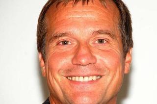 Eberhardt will OB in Rheinfelden werden