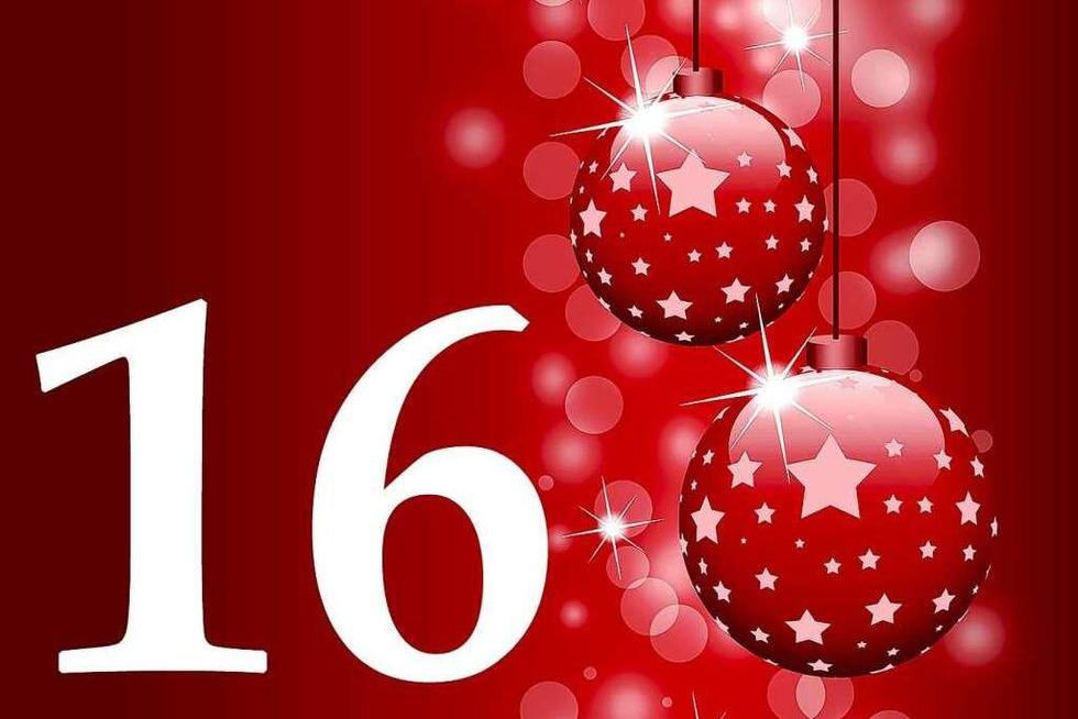16. Dezember 2011: Die gute Nachricht aus Südbaden - Badische Zeitung TICKET