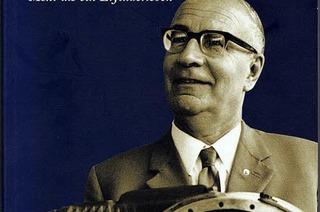 Mehr als ein Erfinderleben: Popplows Biografie über den Lahrer Felix Wankel