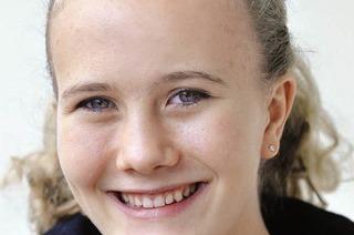 Camilla Clad: Einfach locker bleiben