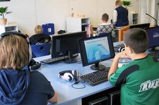 Was macht die Hebelschule in Schliengen so besonders?
