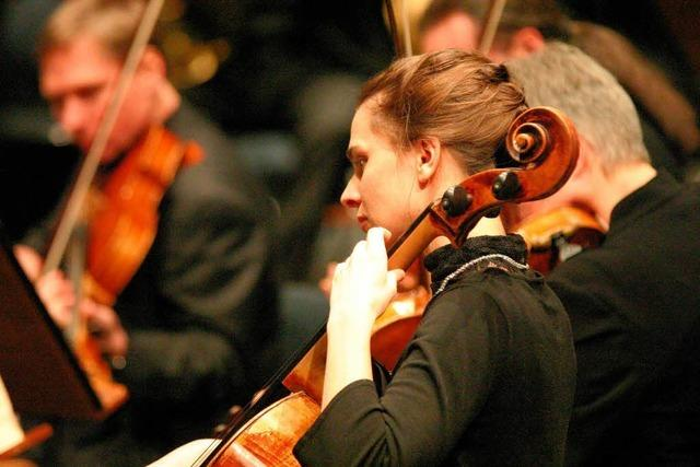 Boudgoust schließt Fusion der SWR-Orchester nicht aus
