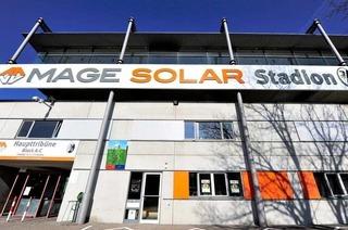Stadionfrage sorgt weiter für Zündstoff