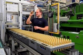 IMS Gear aus Donaueschingen/Eisenbach holt Jobmotor 2011