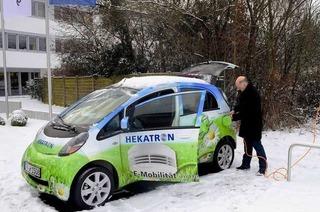 Jobmotor Hekatron: Umwelt schonen und Geld sparen