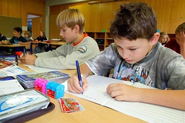 Grundschulempfehlung – die Qual der Schulwahl
