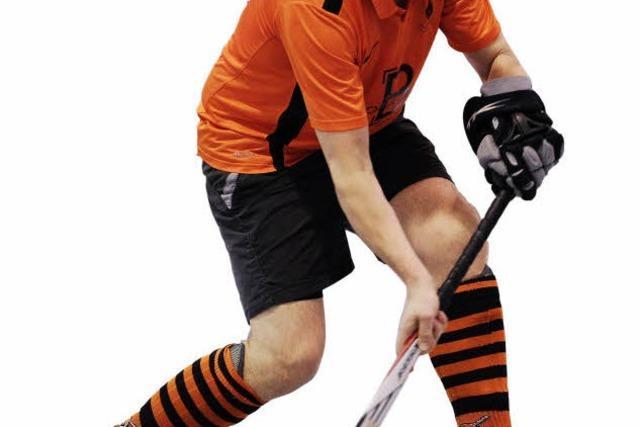 Hockeyspieler Dirk Frischauf: Eine unendliche Geschichte