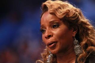 Mary J. Blige kommt zum Stimmen-Festival nach L�rrach