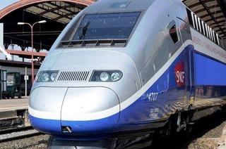Von Baden mit dem TGV direkt ans Mittelmeer