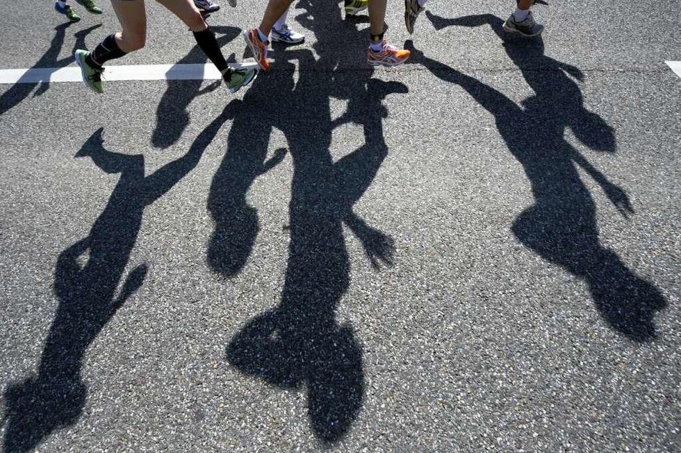 Freiburg-Marathon: Kürzere Strecken sind gefragt - Badische Zeitung TICKET