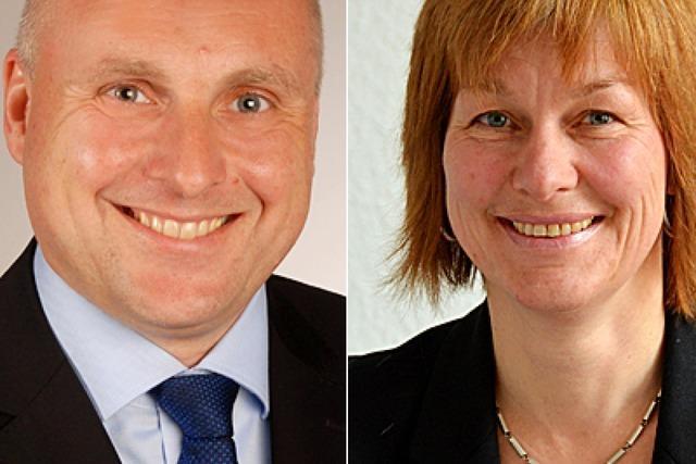 SPD verzichtet auf OB-Wahlempfehlung