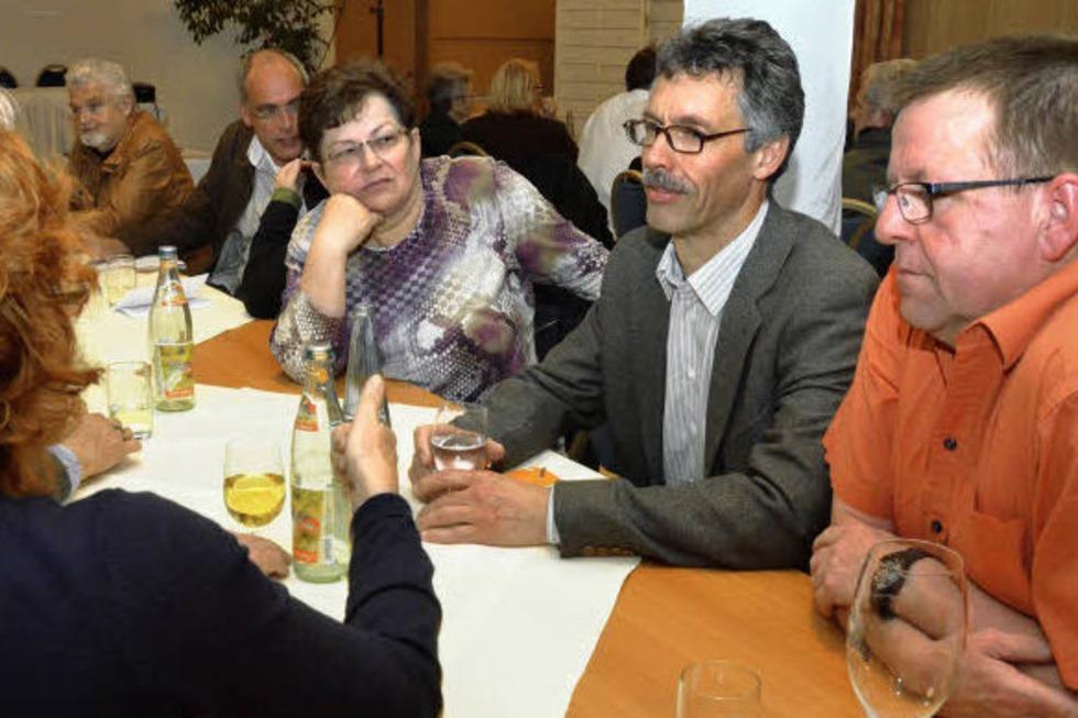 CDU schlägt Cornelia Rösner vor - Badische Zeitung TICKET