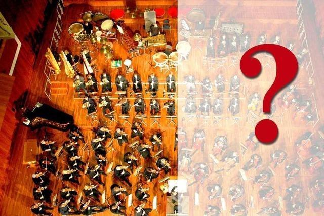 SWR stellt Infos über Orchesterreform ins Internet