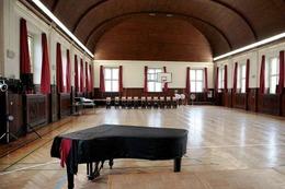 Fotos: 100 Jahre Clara-Schumann-Gymnasium