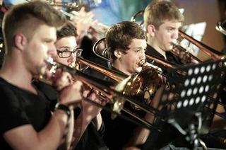 Weit mehr als ein Schülerkonzert