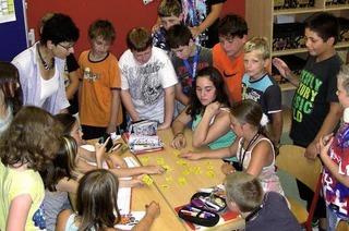 Verbundschule in Bötzingen: Wenn die Grenzen verschwimmen