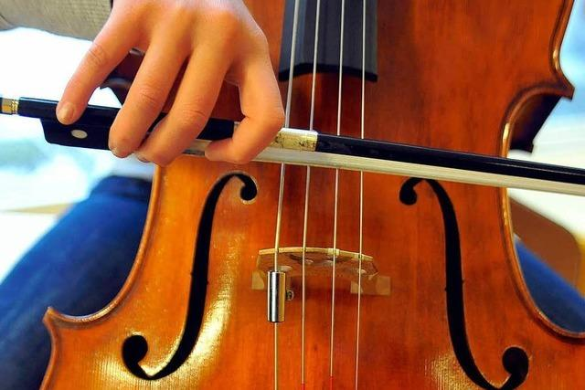 Debatte um SWR-Orchester: Städte sollen sich finanziell engagieren