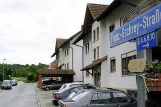 STRASSENNAMEN ERZÄHLEN: Vom Findelkind zum Bürgermeister