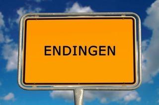 Warum heißt Endingen Endingen?