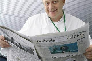 Alfons Schuhbeck über Starköche, schnelle Gerichte und Ingwer
