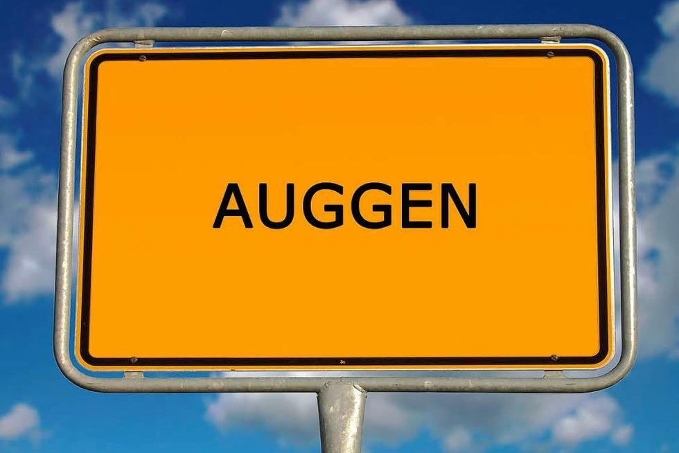 Warum heißt Auggen Auggen? - Badische Zeitung TICKET