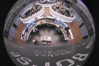 Inwieweit haben Spekulationen zur Eurokrise gef�hrt?