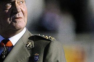 Warum gibt Spaniens K�nig seinem Land nichts von seinem Verm�gen ab?