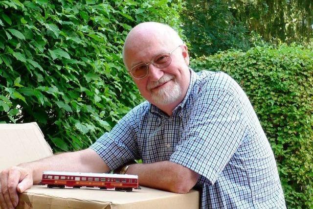 Brekina Modellspielwaren aus Teningen lässt Kinderträume wahr werden