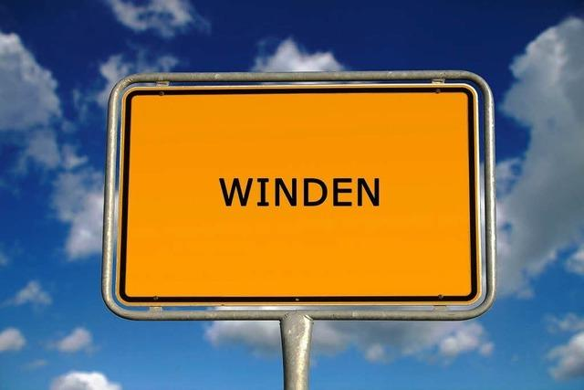 Warum heißt Winden Winden?