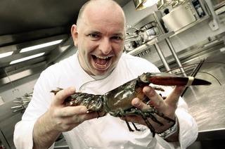Holger Strütt ist der neue Küchenchef im Bell Rock