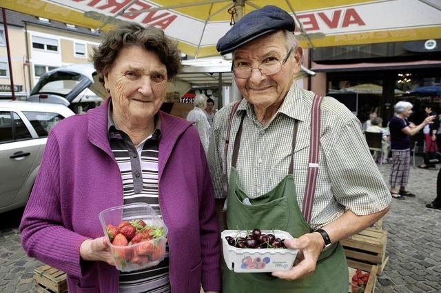 Mit der Pensionierung ist