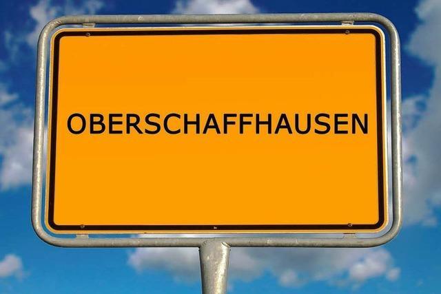 Warum heißt Oberschaffhausen Oberschaffhausen?