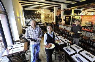 """Tapas-Bar """"Dénia"""" in Freiburg: Spanien in der Wiehre"""