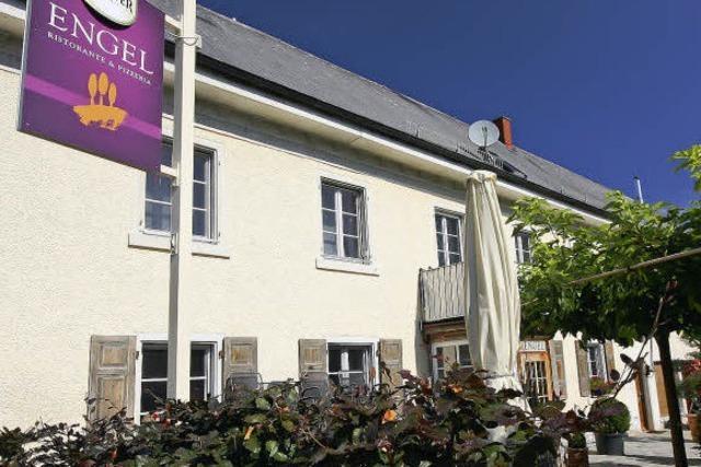 """""""Engel"""" in Wittnau-Biezighofen: Mehr als Pizza und Pasta"""
