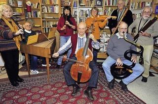 Freiburger singen im Advent: Himmlisch und historisch