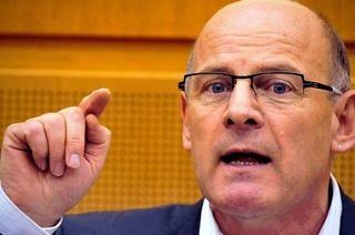 Hermann stellt der Bahn wegen S21 ein Ultimatum