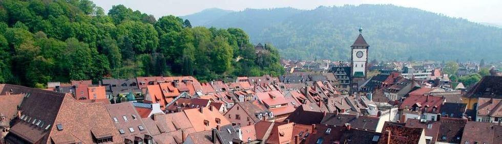 Wohnen in Freiburg