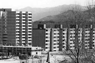 Wohnungen, Wohnungen, Wohnungen – ein Dauerbrenner