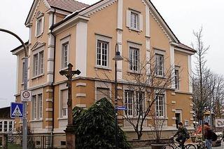 STRASSENNAMEN ERZÄHLEN: Der erste Kindergarten von Ettenheim