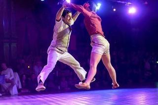 Euro Dance Festival bekommt eine kleine Schwester