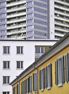 Manfred Wolf vom Mieterverein fordert mehr Sozialwohnungen - Badische Zeitung TICKET
