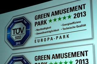 Europa-Park Rust investiert in Nachhaltigkeit und Märchenwelt