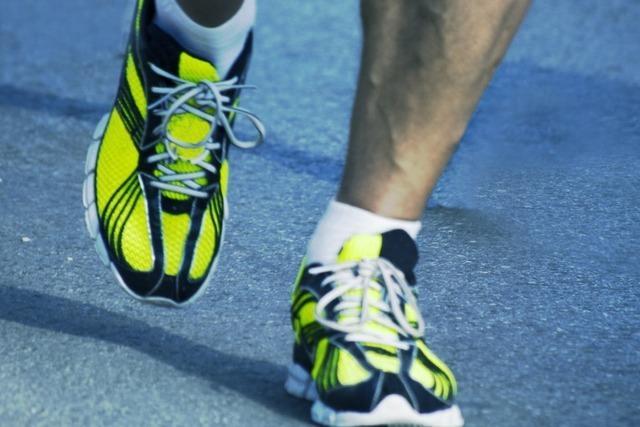 Video: Die richtige Vorbereitung auf den Marathon
